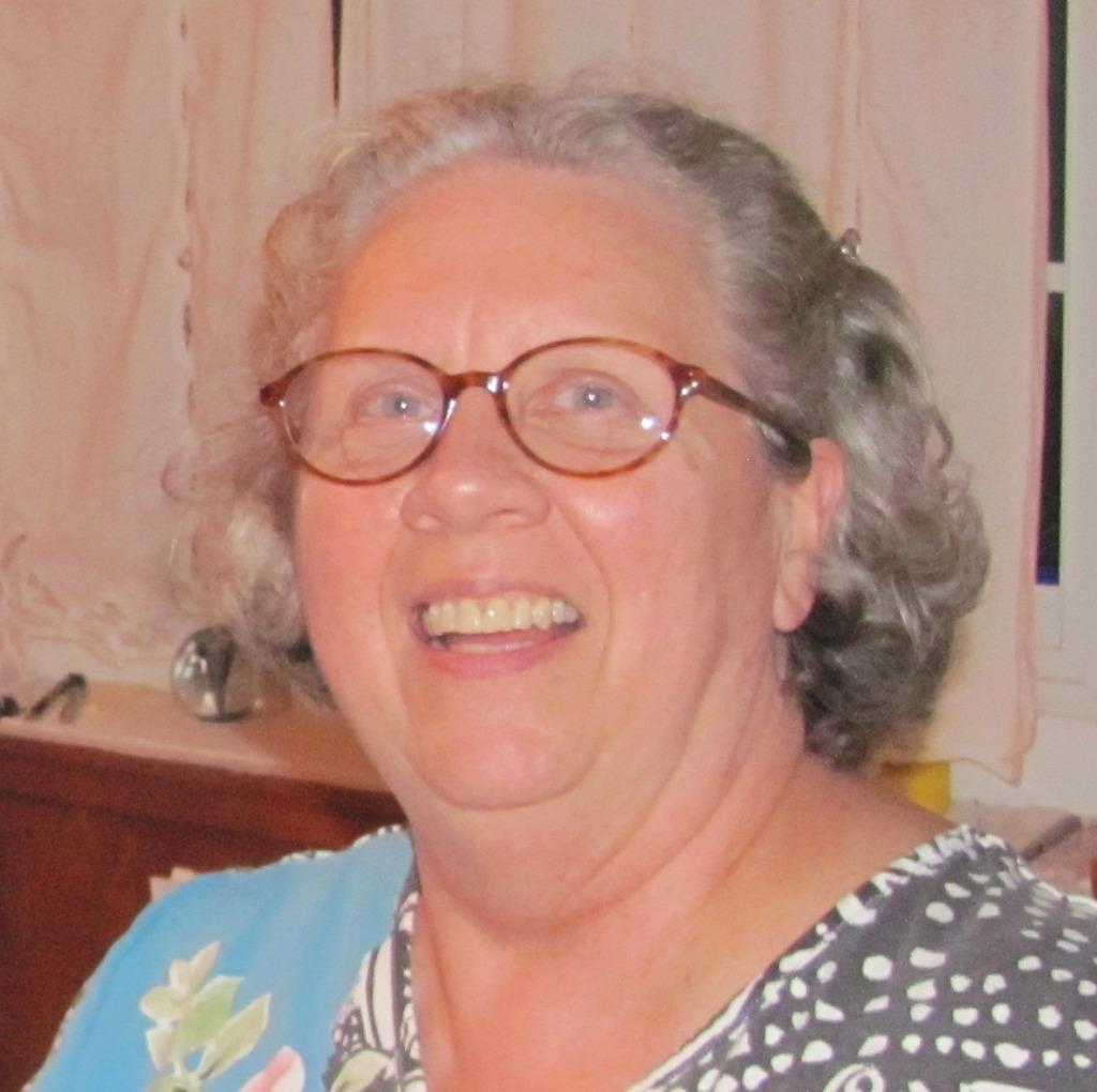Barbara McCormick Savage